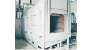 铝合金淬火炉